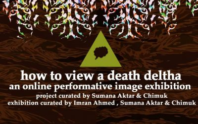 HOW TO VIEW A DEATH DELTA